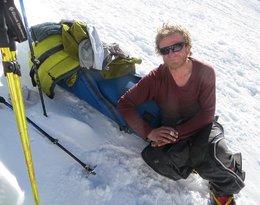 Dramat na Nanga Parbat: himalaista Tomasz Mackiewicz na K2 walczy o życie