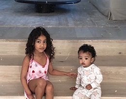 Dzieci Kim Kardashian, North West, Saint West, Chicago West