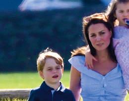 Dzieci księżnej Kate: książę George i księżniczka Charlotte