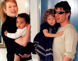 Tak wygląda dziś życie dzieci Nicole Kidman i Toma Cruise'a w cieniu kościoła scjentologicznego