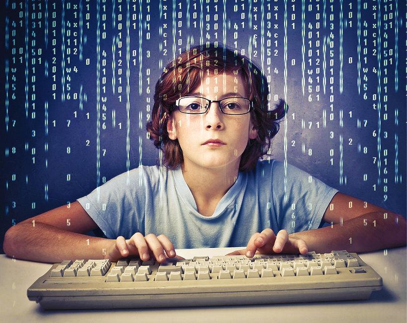 Dzieci w sieci, historia Rafatusa