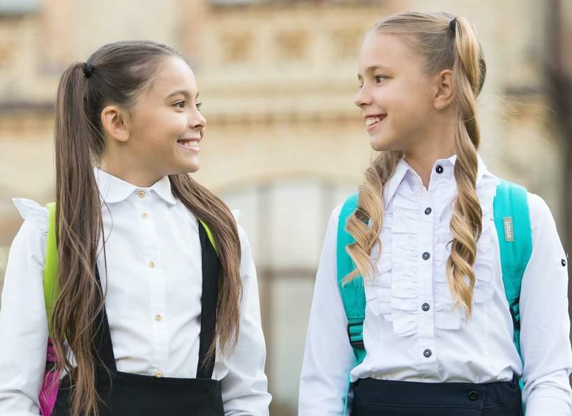 dziecko szkoła 2020