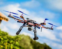 Fotografie wykonane dronami? Z okazji Dnia Dronów wybieramy najlepsze zdjęcia Instagrama!