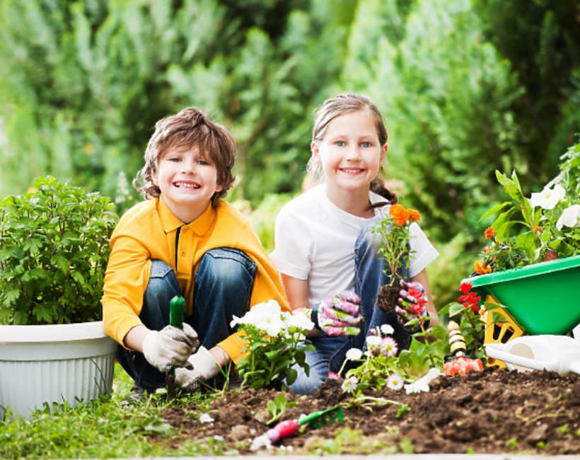 Dzień Edukacji Jak nauczyć dziecko bycia eko