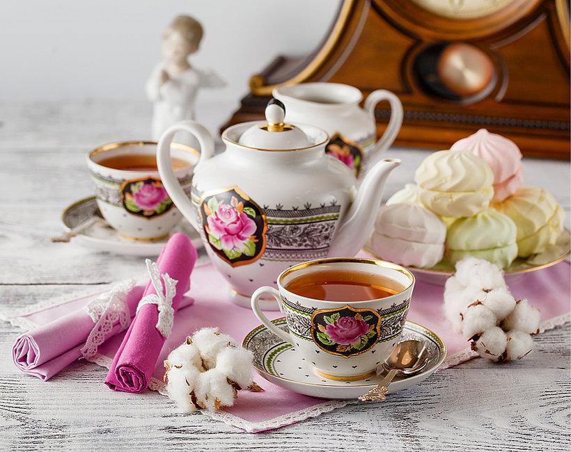 dzień herbaty