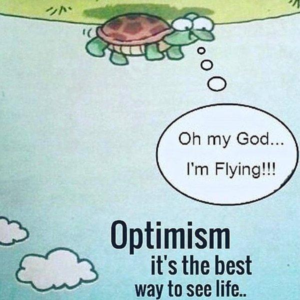 dzien optymisty