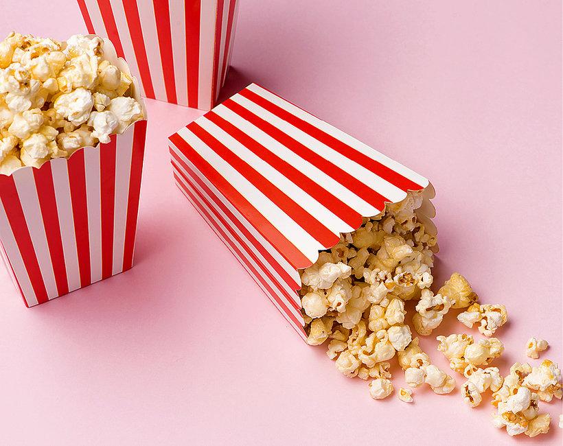 dzień popcornu