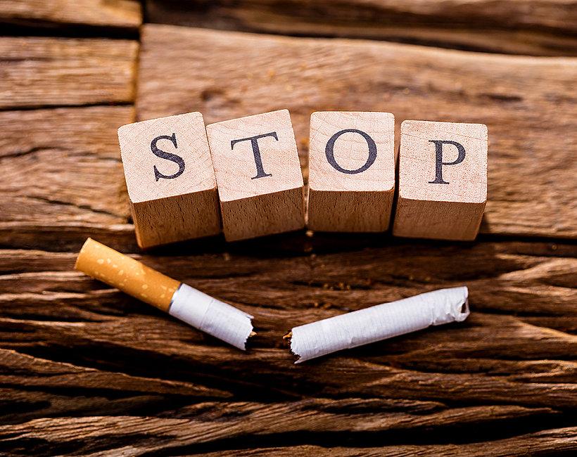 dzień rzucania palenia