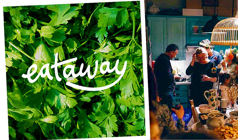 EatAway, spotkania w kuchni,