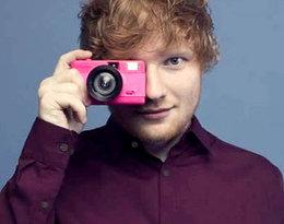 Ed Sheeran wystawił na aukcję charytatywną... używaną bieliznę