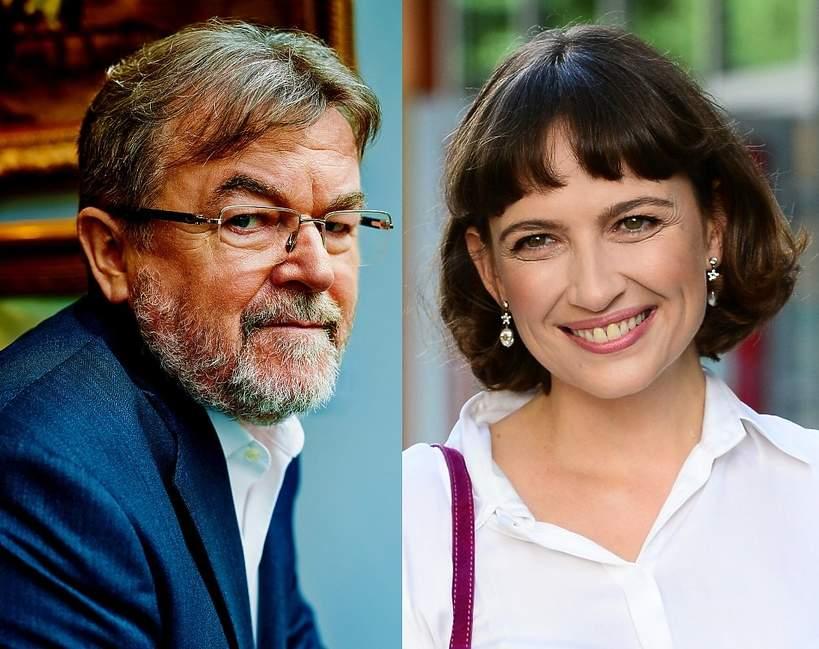 Edward Miszczak i Anna Cieślak wzięli ślub