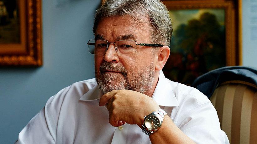 Edward Miszczak, sesja VIVA! 2017