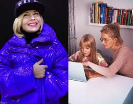 Nowoczesna mama - Edyta Pazura podpowiada, jak uczyć się z dziećmi podczas kwarantanny!