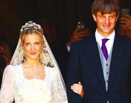 Ta rosyjska piękność została żoną księcia Hanoweru!