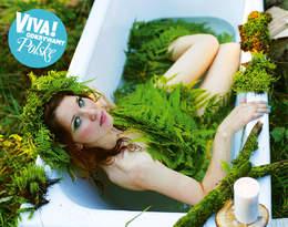 Spa po polsku? Wypróbuj sianoterapię, kąpiele w balii i masaże ziołami.