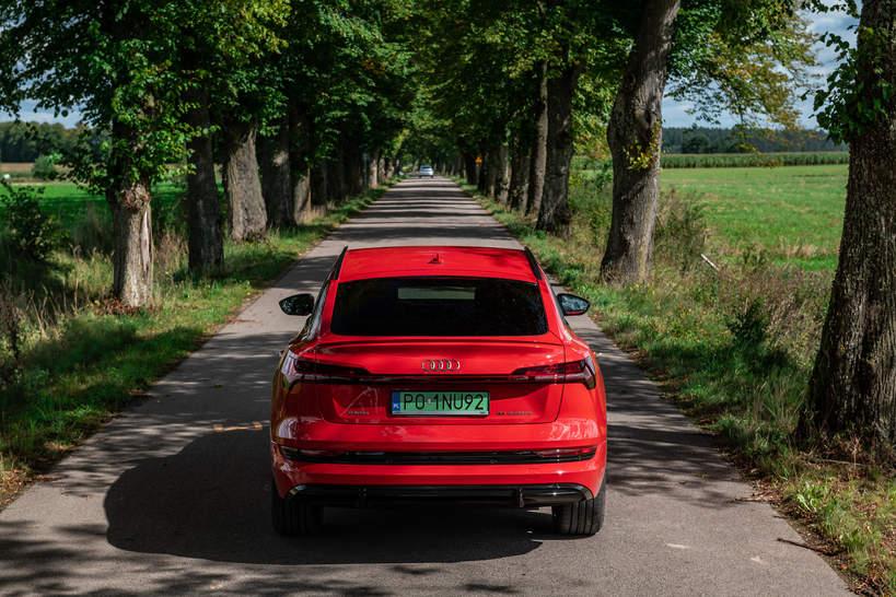 Ekologiczna rewolucja w Audi