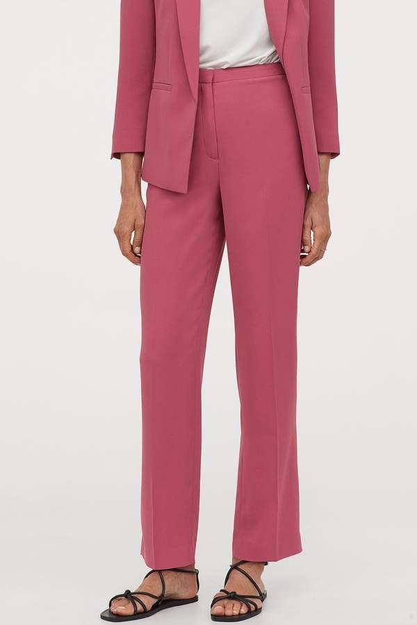 Eleganckie spodnie, H&M