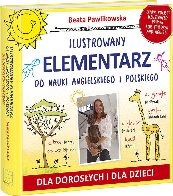 Elementarz, Beata Pawlikowska