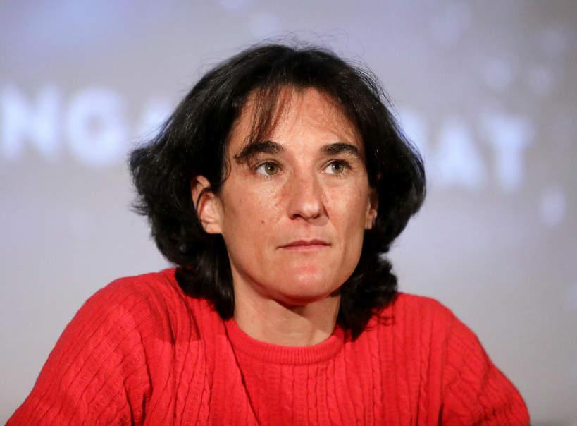 Elisabeth Revol