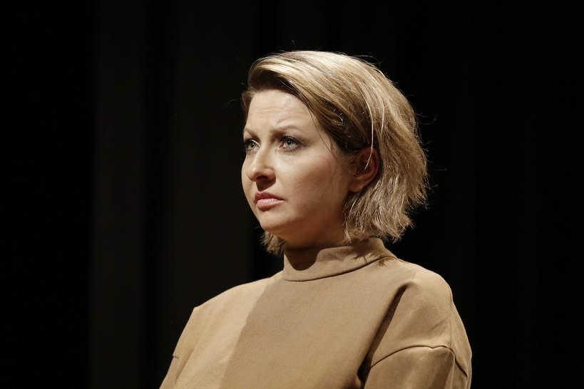 Eliza Borowska zagra Magdę Gessler