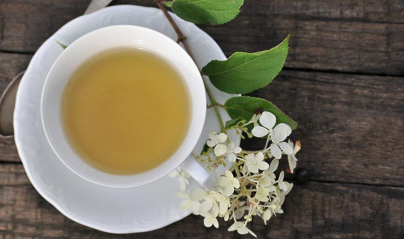 Elizabeth Arden White Tea - biała herbata