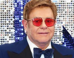 """Elton John ujawnia prawdę o swojej chorobie: """"Za kulisami dosłownie płakałem. To był taki ból..."""""""