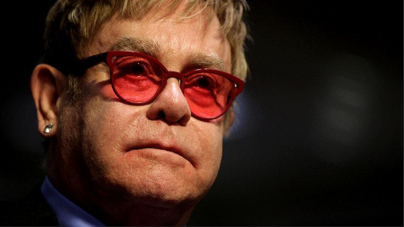Elton John MT