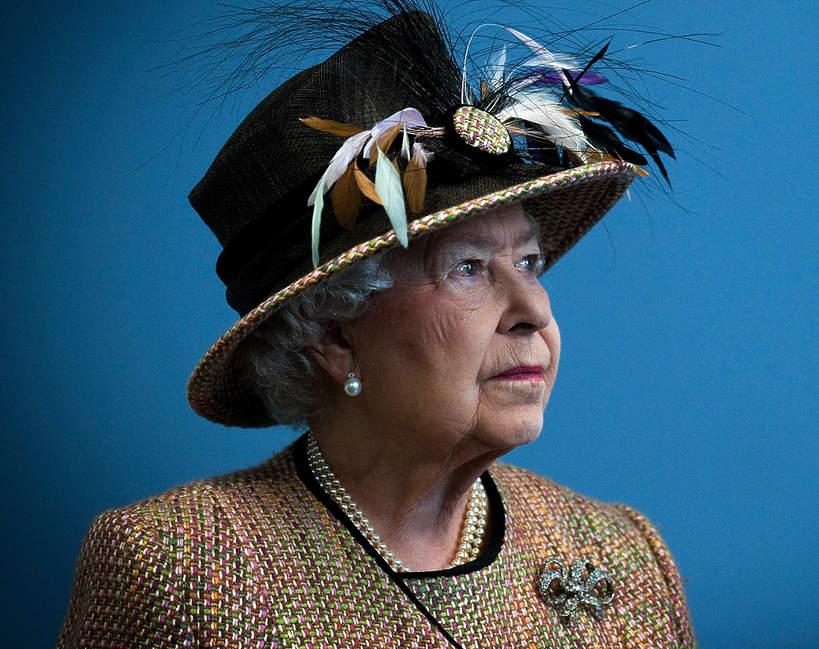 Elżbieta II nie żyje? Fatalna pomyłka brytyjskich mediów