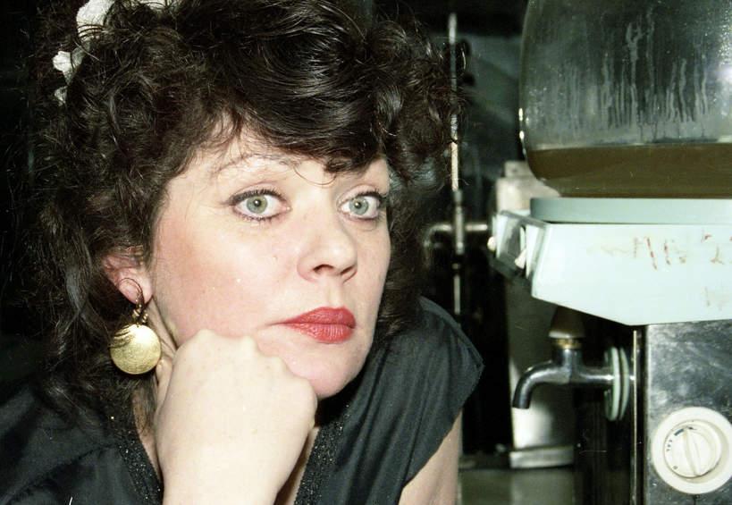 Elżbieta Jarosik, 1989, BAL NA DWORCU W KOLUSZKACH