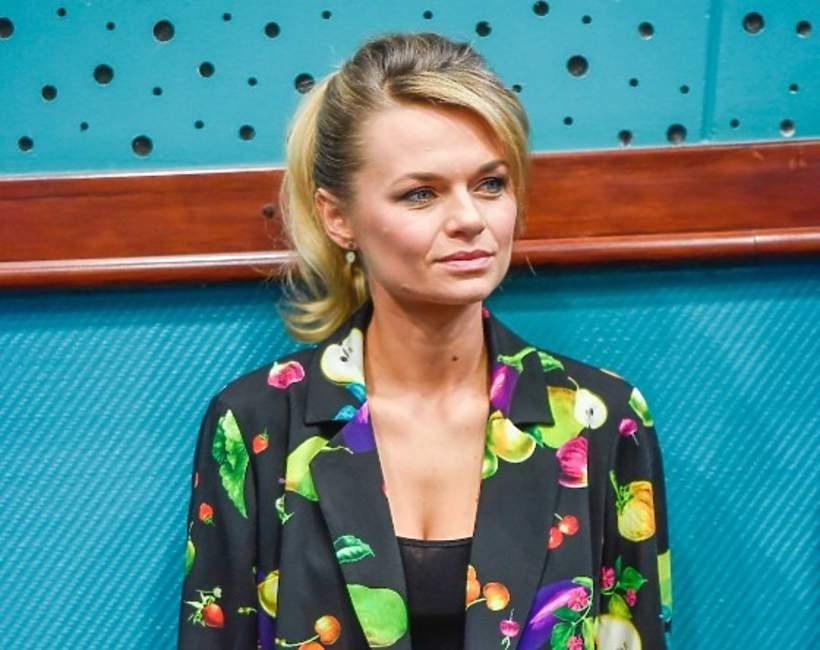 Emilia Komarnicka-Klynstra dzieci