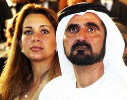 Emir Dubaju Muhammad Ibn Raszid, księżniczka Haya