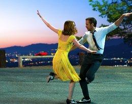 Emma Stone i Ryan Gosling tańczą w filmie La La Land