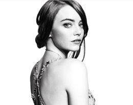Emma Stone Złote Globy 2017