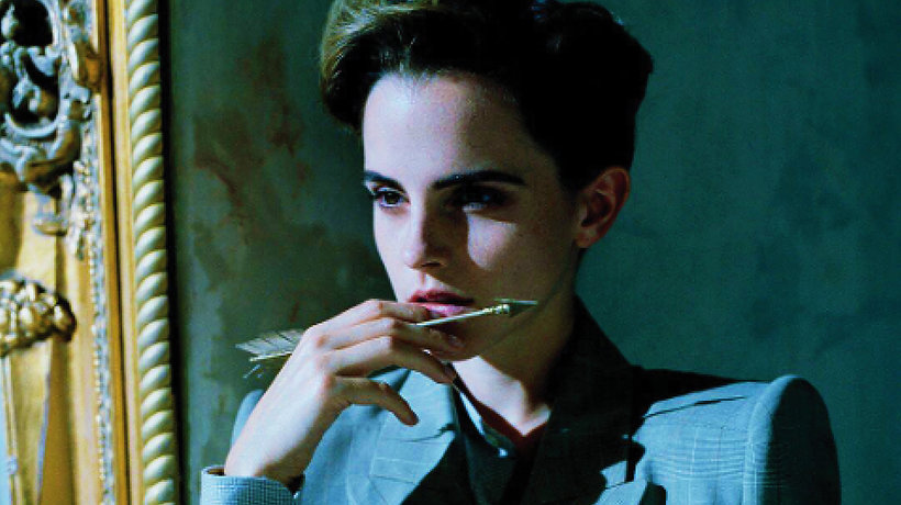 Emma Watson MT