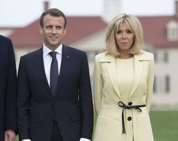 Emmanuel Macaron, Brigitte Macron