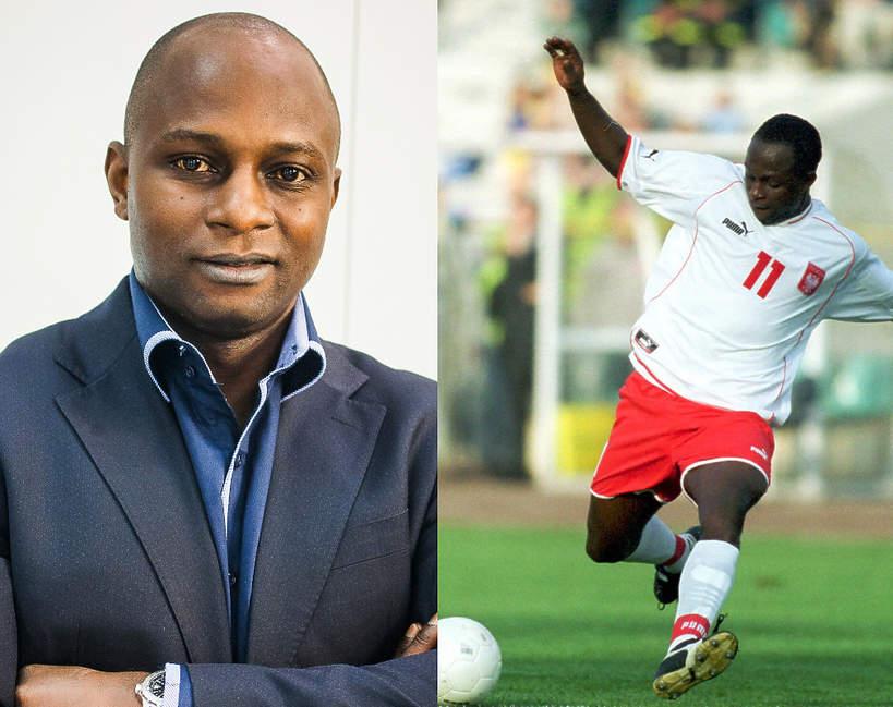 Emmanuel Olisadebe - czym zajmuje się dziś?