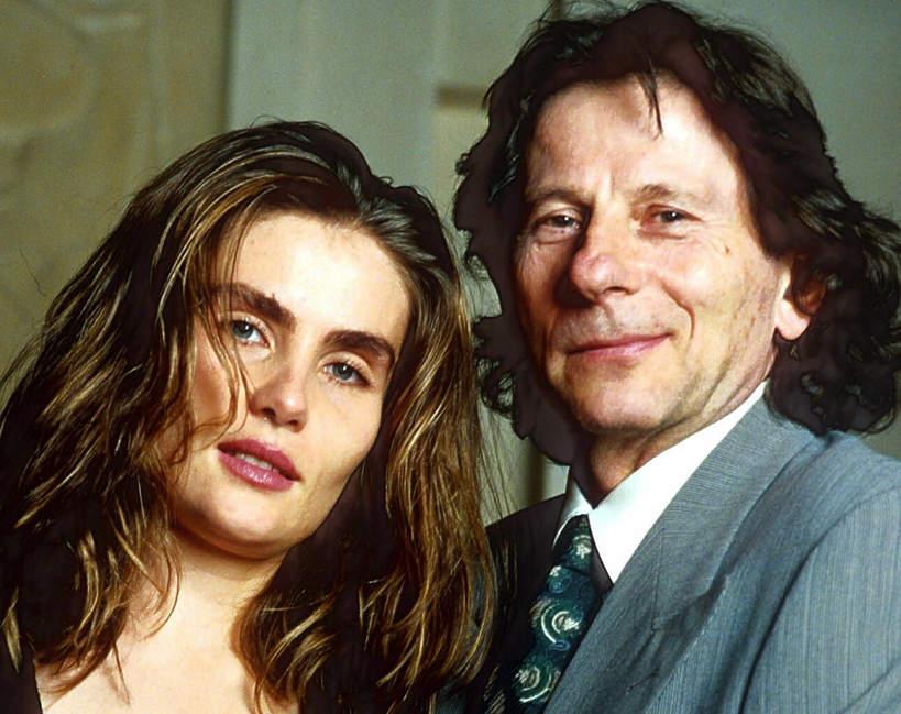 Emmanuelle Seigner i Roman Polański: historia miłości