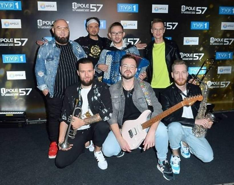 Enej, 57. Krajowy Festiwal Piosenki Polskiej w Opolu