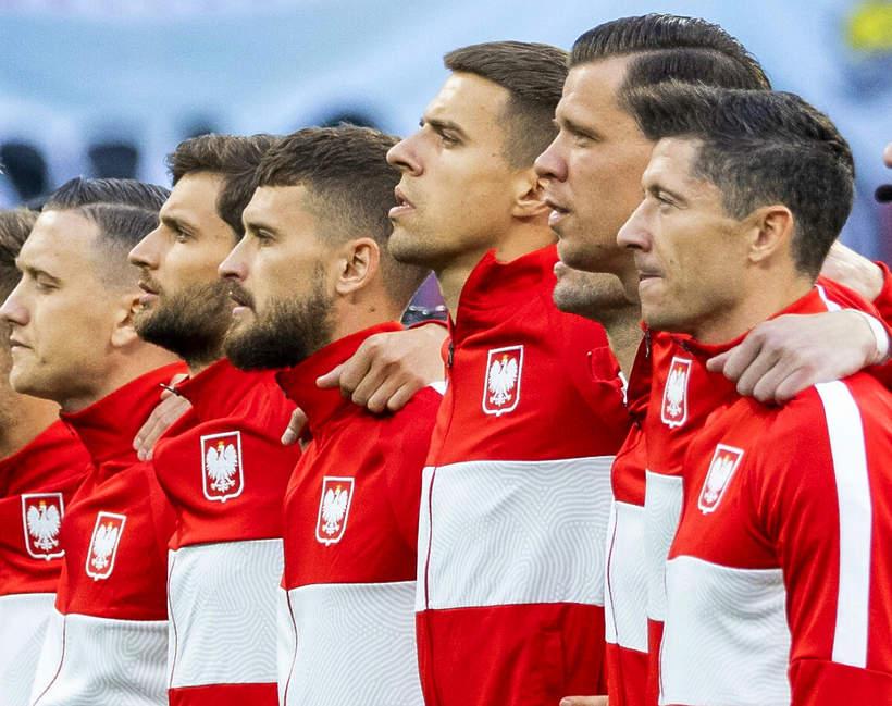 EURO 2020, Polska, seks przed zawodami