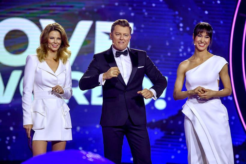 Eurowizja 2020 prowadzący