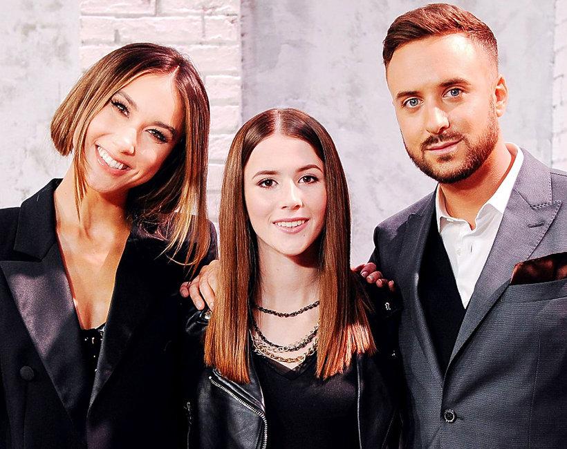 Eurowizja Junior 2019, prowadzący