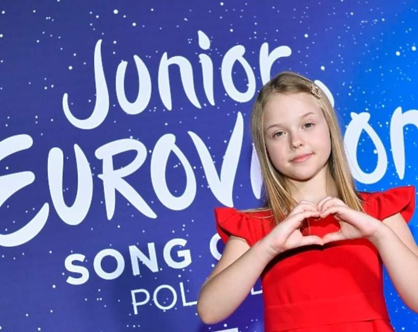 Eurowizja Junior 2020 Ala Tracz