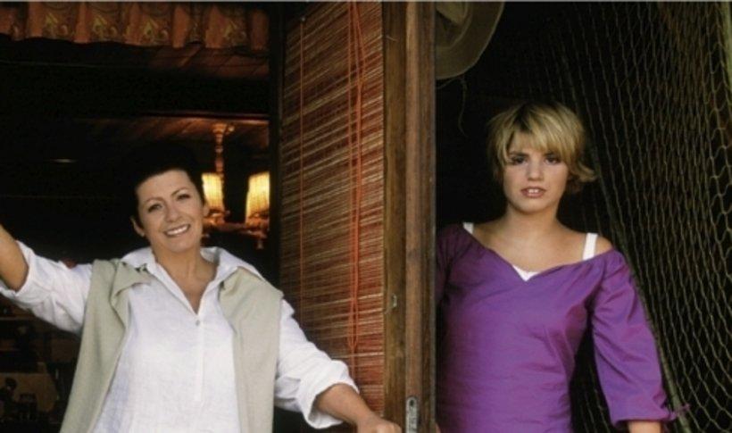 Ewa Bem, Pamela Bem, Viva! październik 2001