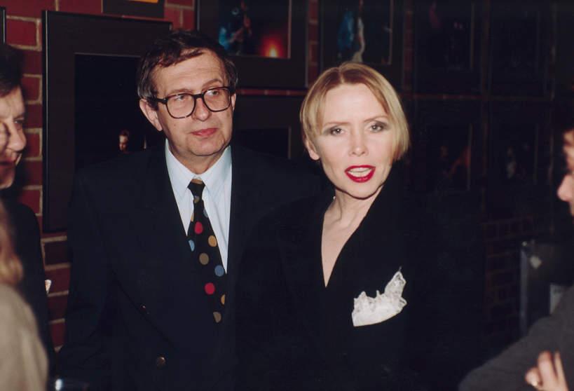 Ewa Błaszczyk, Jacek Janczarski, 1996