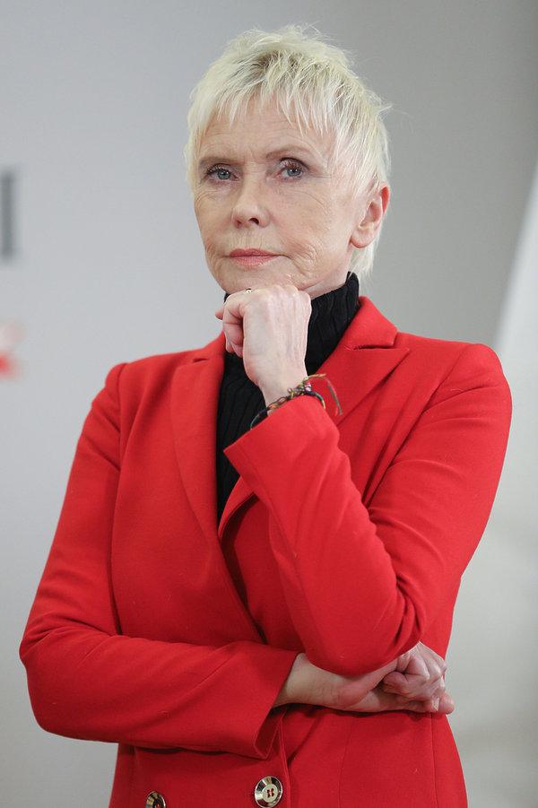 Ewa Błaszczyk, klinika Budzik dla dorosłych
