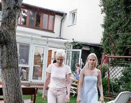 Ewa Błaszczyk z córką, VIVA! sierpień 2016