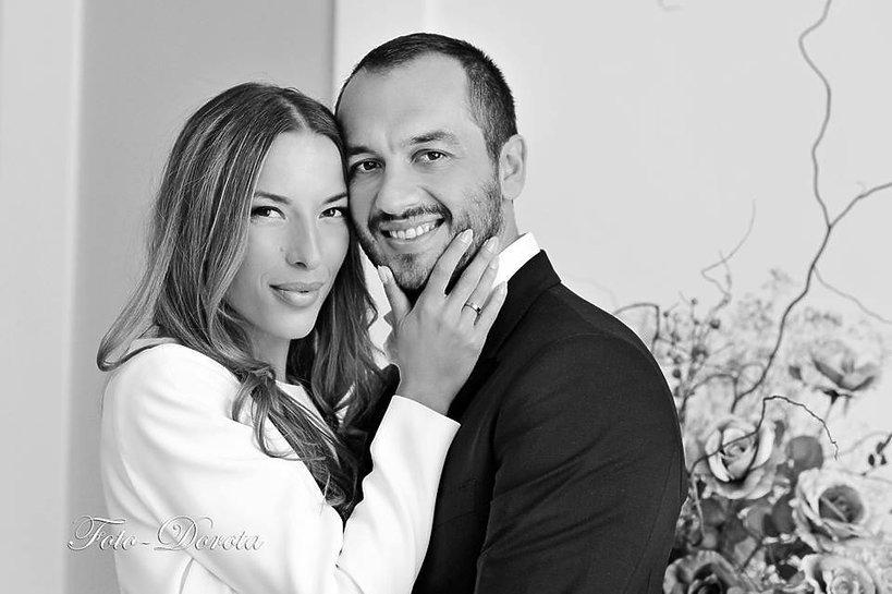 Ewa Chodakowska, Lefteris Kavoukis, śluby gwiazd
