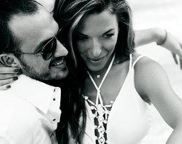 Ewa Chodakowska wraz z mężem obchodzą 5. rocznicę ślubu!