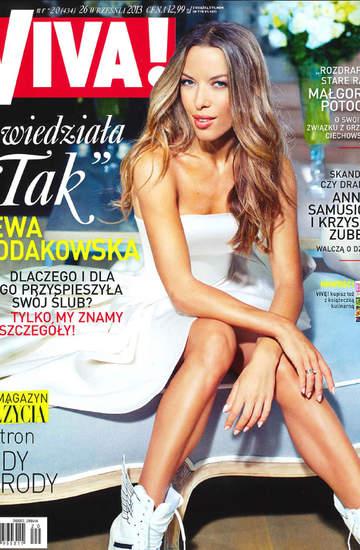 Ewa Chodakowska, Viva!
