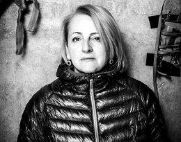 Nie żyje Ewa Dyakowska-Berbeka, żona tragicznie zmarłego himalaisty Macieja Berbeki